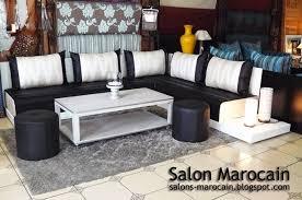 canapé orientale moderne salon contemporain salon marocain moderne 2014