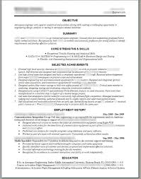 Federal Resume Template Word Resume Template Basic Australia Planner And Letter Within Word
