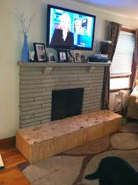 craftsman living room with baby proofing fireplace hearth ideas