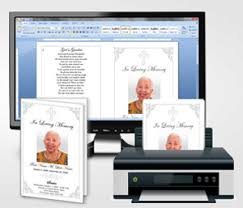 Make Funeral Programs Eulogy Writing Checklist Guide For Eulogies Help With Eulogy