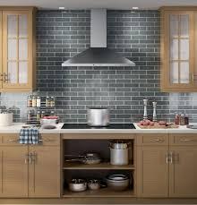 Stylish Kitchen Cabinets Kitchen Ductless Range Hood For Modern And Stylish Kitchen Design