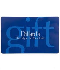 dillard bridal registry search card dillard s gift cards e gift cards dillards