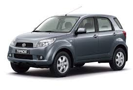 Daihatsu Suv Daihatsu Terios Reviews Specs Prices Top Speed