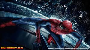 download hi res wallpapers from the amazing spider man for your