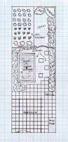 Patio Layouts by 64 Best Long Narrow Garden Inspiration Images On Pinterest