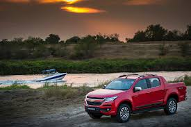 2017 chevrolet colorado revealed globally gm authority