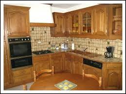 repeindre une cuisine en chene vernis repeindre cuisine chene cuisine repeindre cuisine en chene vernis