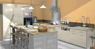 cuisine disposition disposition cuisine équipée cuisine en image