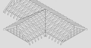 Framing A Hip Roof Porch Porch Roof Framing