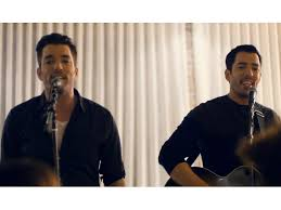 The Property Brothers Property Brothers Let The Night Shine In Music Video Premiere
