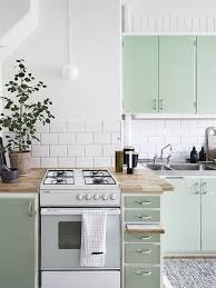 creative ways to paint kitchen cabinets 11 kitchen cabinets with paint we budget kitchen