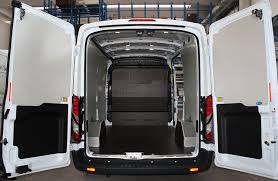 Conversion Van Accessories Interior Internal Conversion Solution Roof Racks Paneling Liners And
