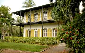 Hemingway House Key West Key West Attractions Dining Dancing And Local Beaches