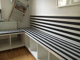 ikea kallax bench ikea corner bench home design kitchen mamak