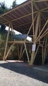 bambus design 474 besten bamboo buildings bilder auf bambus design