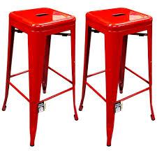 Red Bar Stools Target Bar Stools Rustic Bar Stools Target Vintage Industrial Bar