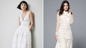 affordable dresses h m new conscious collection features affordable and sustainable