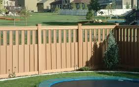Backyard Privacy Fence Ideas Mesmerizing Living Privacy Fence Ideas That Provide An Backyard