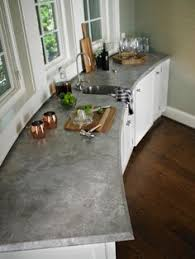 Kitchen Countertop Material Colleen At Lemon Thistle Chose 180fx Laminate Soapstone Sequoia
