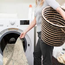 Machine Wash Area Rugs Can You Clean A Rug In The Washing Machine You Can Wash These And
