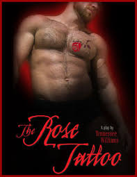 the rose tattoo at river city repertory theatre the professional