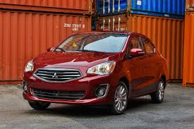 mitsubishi attrage 2016 interior 2017 mitsubishi mirage g4 sedan priced below 15 000