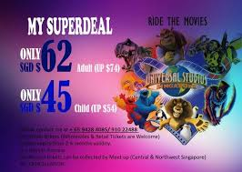 singapore local attraction tickets lowest prices picture of