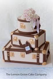 best 25 suitcase cake ideas on pinterest travel cake luggage