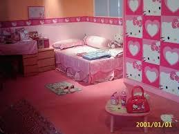 decoration chambre hello fille hello