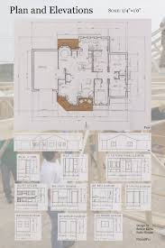 Habitat For Humanity Floor Plans Hand Rendering U2013 Susanhoman