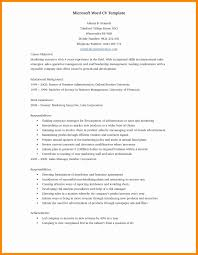 resume templates for microsoft wordpad download resume template for word template adisagt