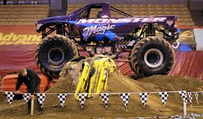 monster truck show worcester ma big boys rev up at dcu news telegram com worcester ma