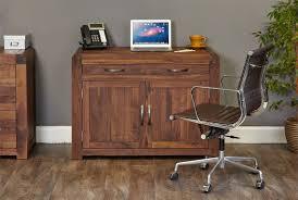 Walnut Home Office Desk Solid Walnut Home Office Desk Shiro Walnut