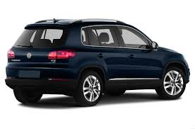 volkswagen suv 2012 2012 volkswagen tiguan price photos reviews u0026 features