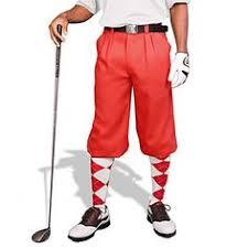 best golf black friday deals men u0027s golf knickers by royal u0026 awesome old tom u0027s buy it