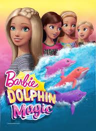 talk barbie dolphin magic barbie movies wiki fandom powered