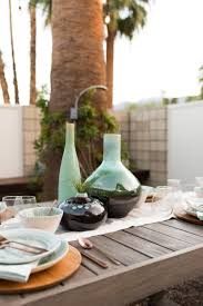 west elm just took over a house in palm springs and you can rent