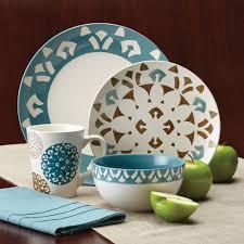 rachael dinnerware pendulum 16 stoneware dinnerware set