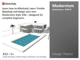 architecture product design beginners guide to using sketchup