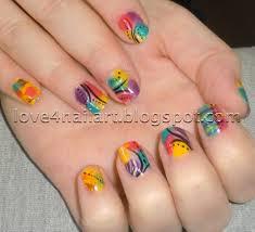 22 fabulous nail designs bright colors u2013 slybury com