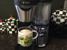 ninja coffee maker black friday i run for wine ninja coffee bar review
