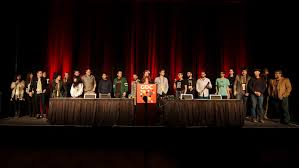 gdc themed events inclusion or lack thereof gdc mirrors tech industry blacks in