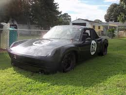 porsche 914 outlaw outlaw autocross and track car hpde auto x winner for sale photos