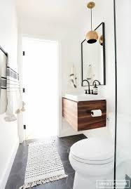 deco wc noir indogate com idee deco salle de bain noir et gris