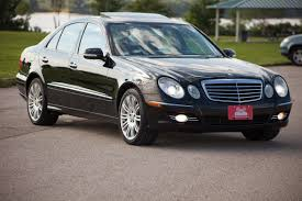 used mercedes 2008 used mercedes benz e550 for sale