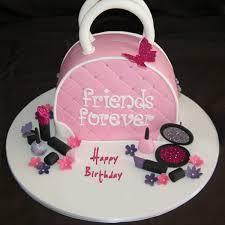 fashion birthday cake girls text photo