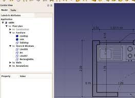 traditional 2d drafting a freecad manual