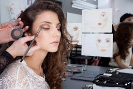all students pleting beauty essentials will receive our level i mud make up artist certification was new york