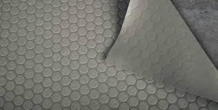 G Floor Garage Flooring Why G Floor S Small Coin Design Is The Best Garage Mat Yet All