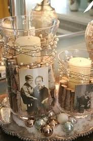 50th Anniversary Decorations 37 Luminous Ideas To Update Your Candles For Winter Anniversary